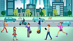 No es un día cualquiera - Movilidad urbana y Conejero - Tercera hora - 23/02/2020