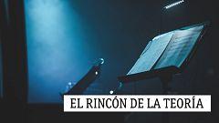 El rincón de la teoría - Minueto con trío (II) - 23/02/20