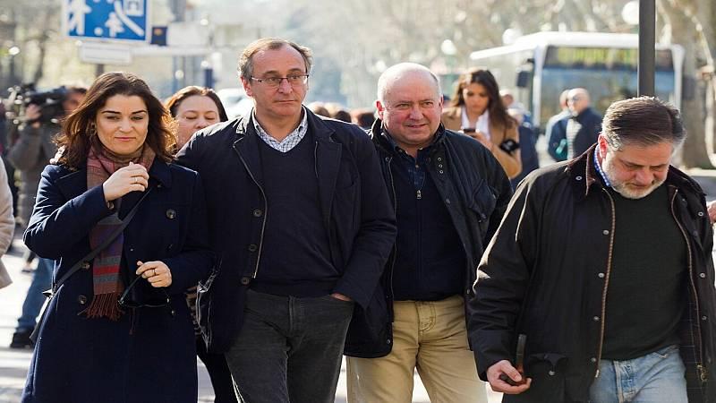 Boletines RNE - Alfonso Alonso no será el candidato del PP en las elecciones del País Vasco - Escuchar ahora