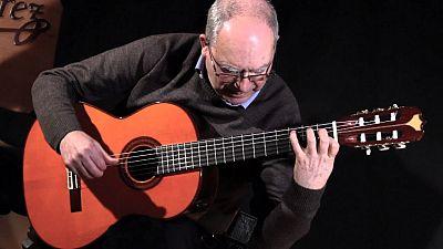 La guitarra - José Luis Rodrigo - 23/02/20 - escuchar ahora