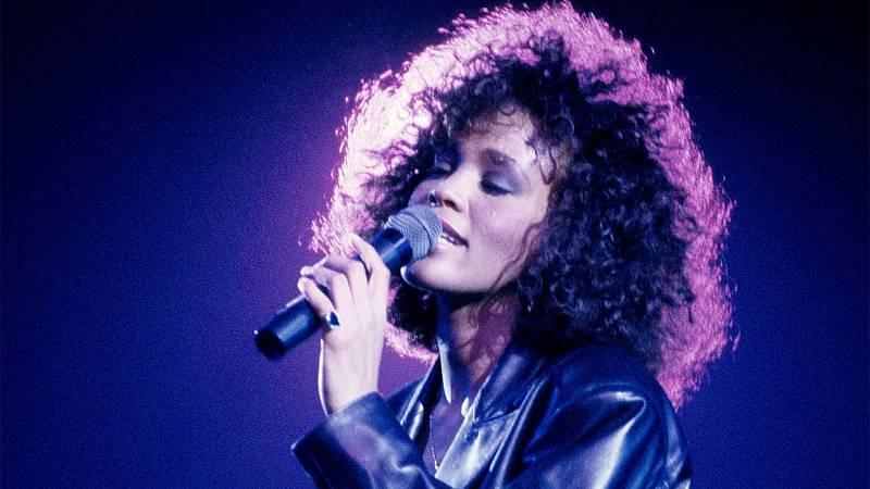 Top Gus Extra - Whitney Houston - 25/02/20 - Escuchar ahora