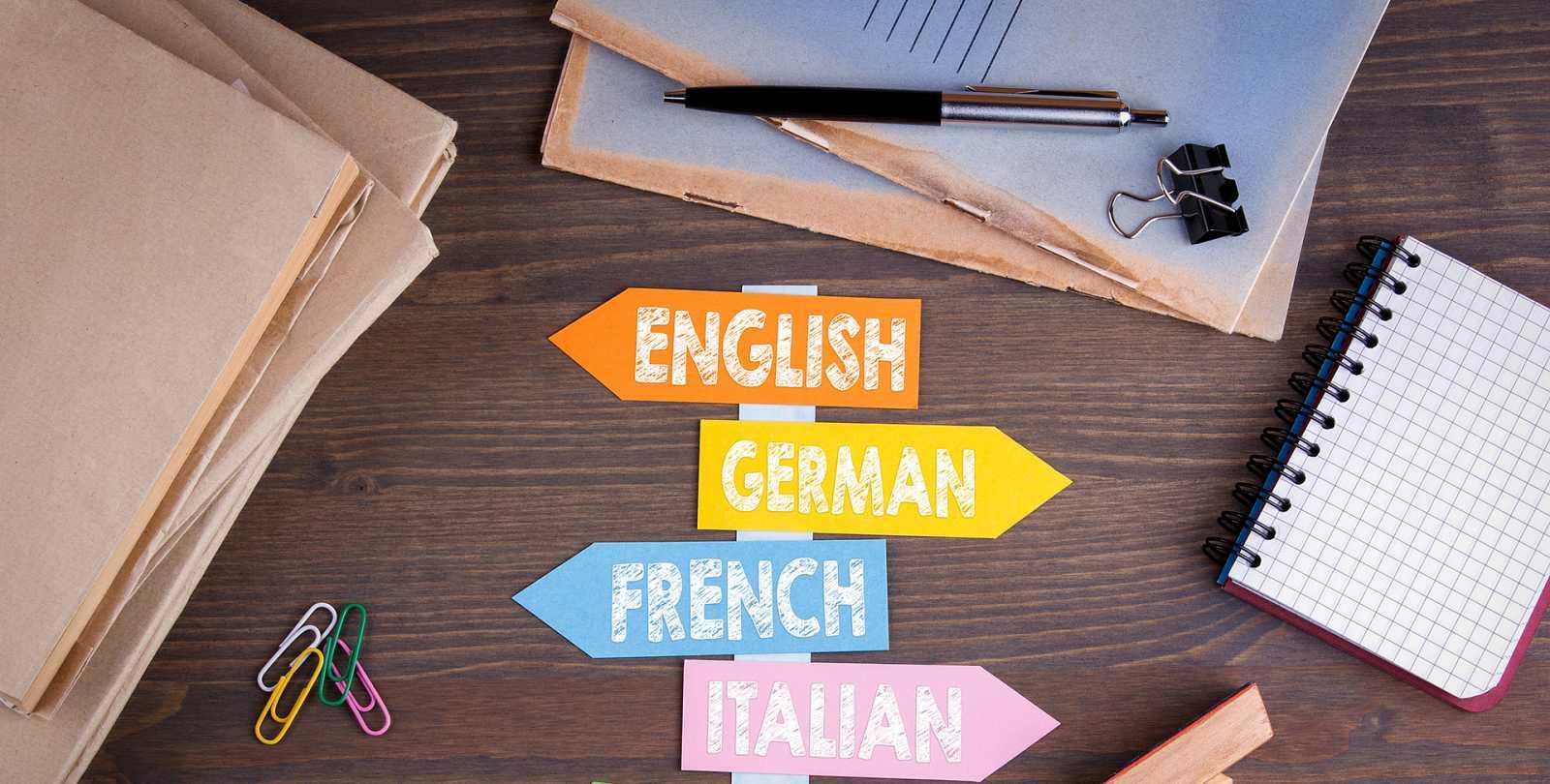 Marca España - Primer 'market place' español mundial de cursos de idiomas - escuchar ahora