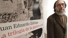 24 horas - Muere Juan Eduardo Zúñiga a los 101 años