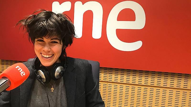 Isabel Villanueva y la renovación de la música clásica - Escuchar ahora