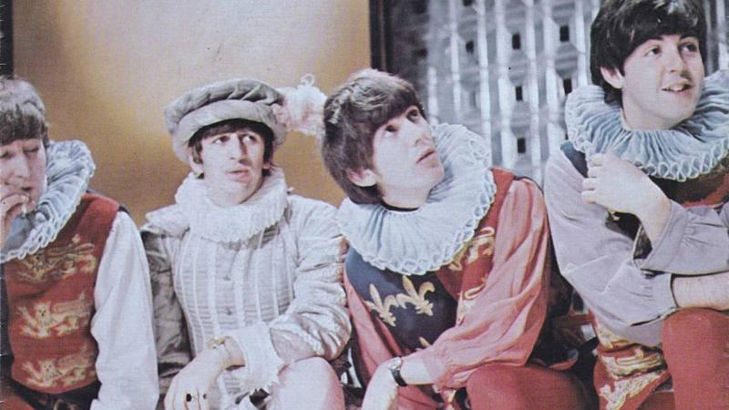 Memoria Beatle - Los Beatles también hicieron versiones (II) - 25/02/20 - Escuchar ahora