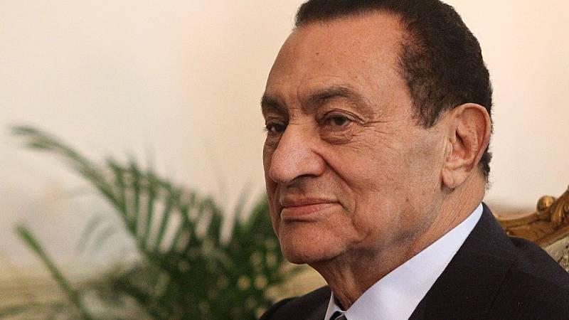 """Todo noticias mañana - I.Elcano: """"Mubarak ha muerto en su casa y rodeado de su familia, una posibilidad que no pueden tener muchos opositores"""" - Escuchar ahora"""