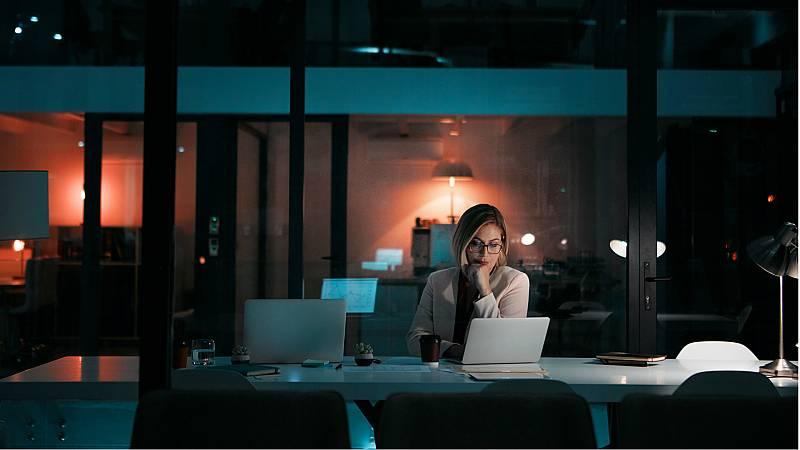 14 horas - Solo el 4 por ciento de los consejeros ejecutivos son mujeres - Escuchar ahora