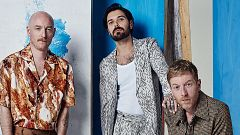 Turbo 3 - Biffy Clyro, The Magnetic Fields y Papooz - 25/02/20
