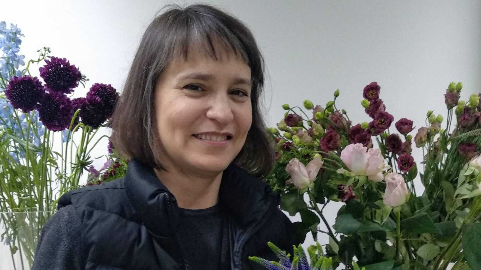 Hoy empieza todo con Marta Echeverría - Barriunoticias, El Jardín del Prado y Madrid Flower School - 26/02/20 - escuchar ahora