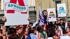 Cinco continentes - Chile: 60 días para el referéndum