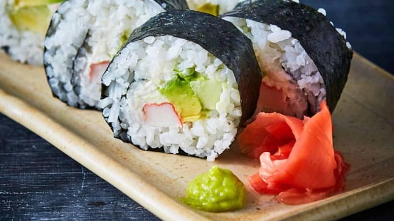 Gente Despierta - Cómo hacer sushi por Alberto Mastromatteo - Escuchar ahora