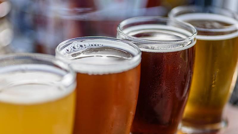 Reportajes Emisoras - Cuenca - Cervezas de Cuenca - 27/02/20 - Escuchar ahora