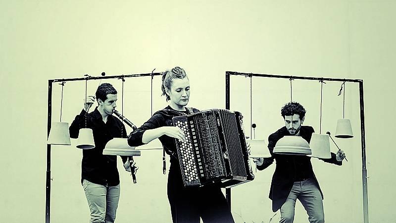 Tendencias - Trío Zukan - 27/02/20 - Escuchar ahora