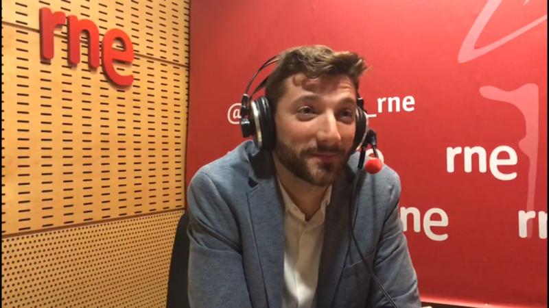 Parlamento - El rincón: Omar Anguita - Escuchar ahora