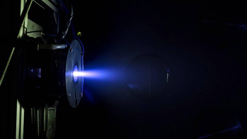 A golpe de bit - España lidera el proyecto espacial Hipatia - 27/02/20 - escuchar ahora