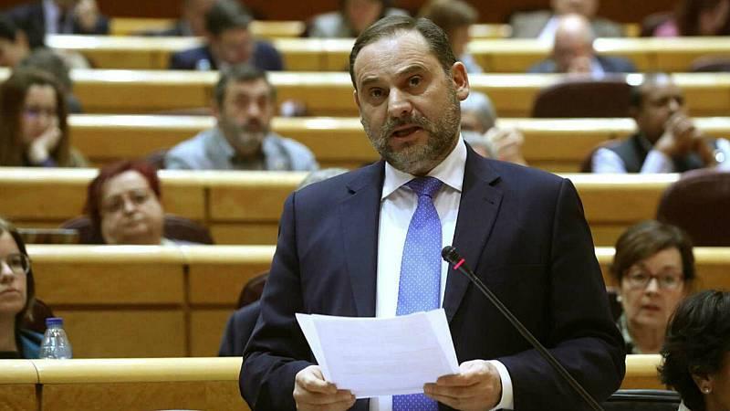 14 horas - El juez empieza a investigar el 'Delcygate': pide a Interior los protocolos con la visita de líderes extranjeros - Escuchar ahora
