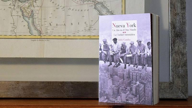 Oxiana - Julio Camba | Nueva York - Escuchar ahora