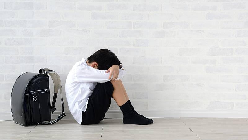 Las mañanas de RNE con Íñigo Alfonso - Amnistía Internacional pide más medios para luchar contra el acoso escolar - Escuchar ahora