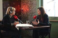 """Lorena Roldan: """"Si és legal, no hi veig el problema. No ha d'afectar a la seva imparcialitat a la #JEC. La Junta electoral tampoc és un tribunal, sinó un òrgan administratiu"""""""