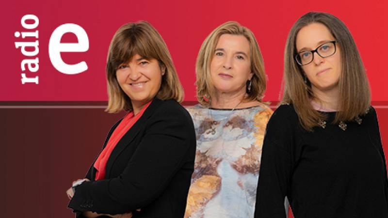 Marca España - Cooperación pública en el mundo en materia penitenciaria - escucha ahora