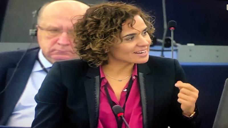 Parlamento europeo - El coronavirus en Europa - 29/02/20 - Escuchar ahora