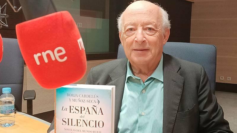 Artesfera - La España del silencio - 01/03/20 - Escuchar ahora