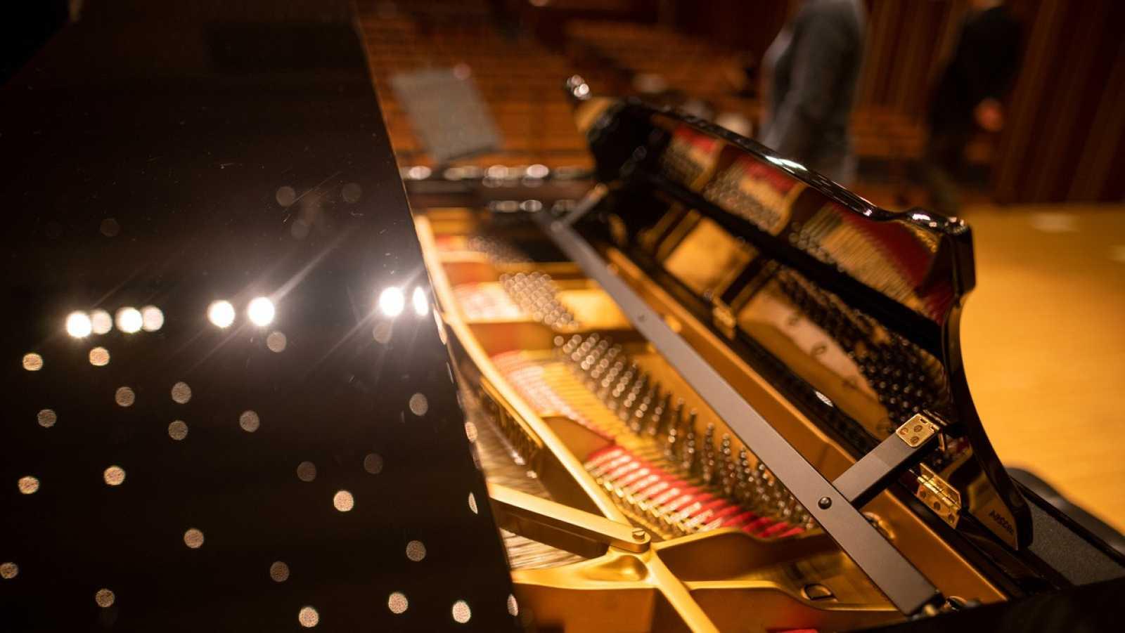 Gran repertorio - MOZART: Concierto para piano y orquesta n. 21 - 01/03/20 - escuchar ahora