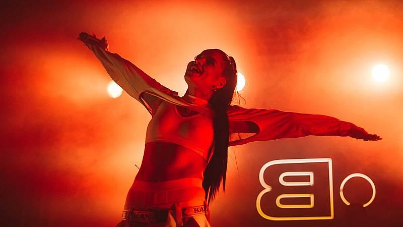 Especiales Radio 3 - Festival Cara·B 2020 - 01/03/20 - escuchar ahora