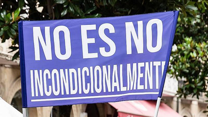 Las mañanas de RNE con Íñigo Alfonso - El Consejo de Ministros aprueba el anteproyecto de ley de libertad sexual - Escuchar ahora