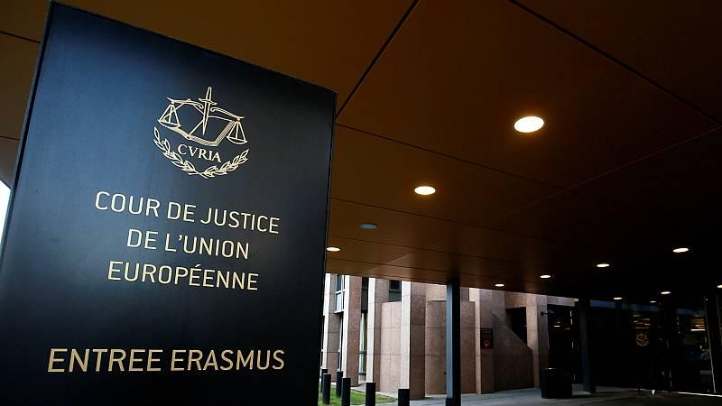 Boletines RNE - La Justicia Europea dictamina que el IRPH puede ser considerado cláusula abusiva - Escucha ahora