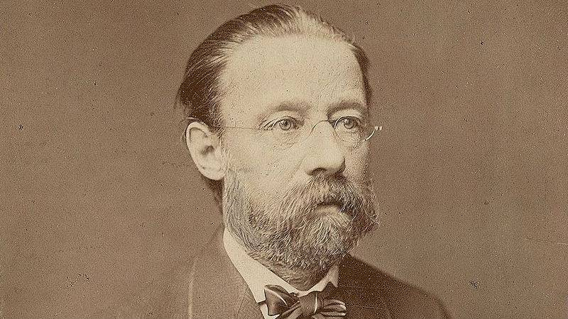 Carta de Bedrich Smetana - escuchar ahora