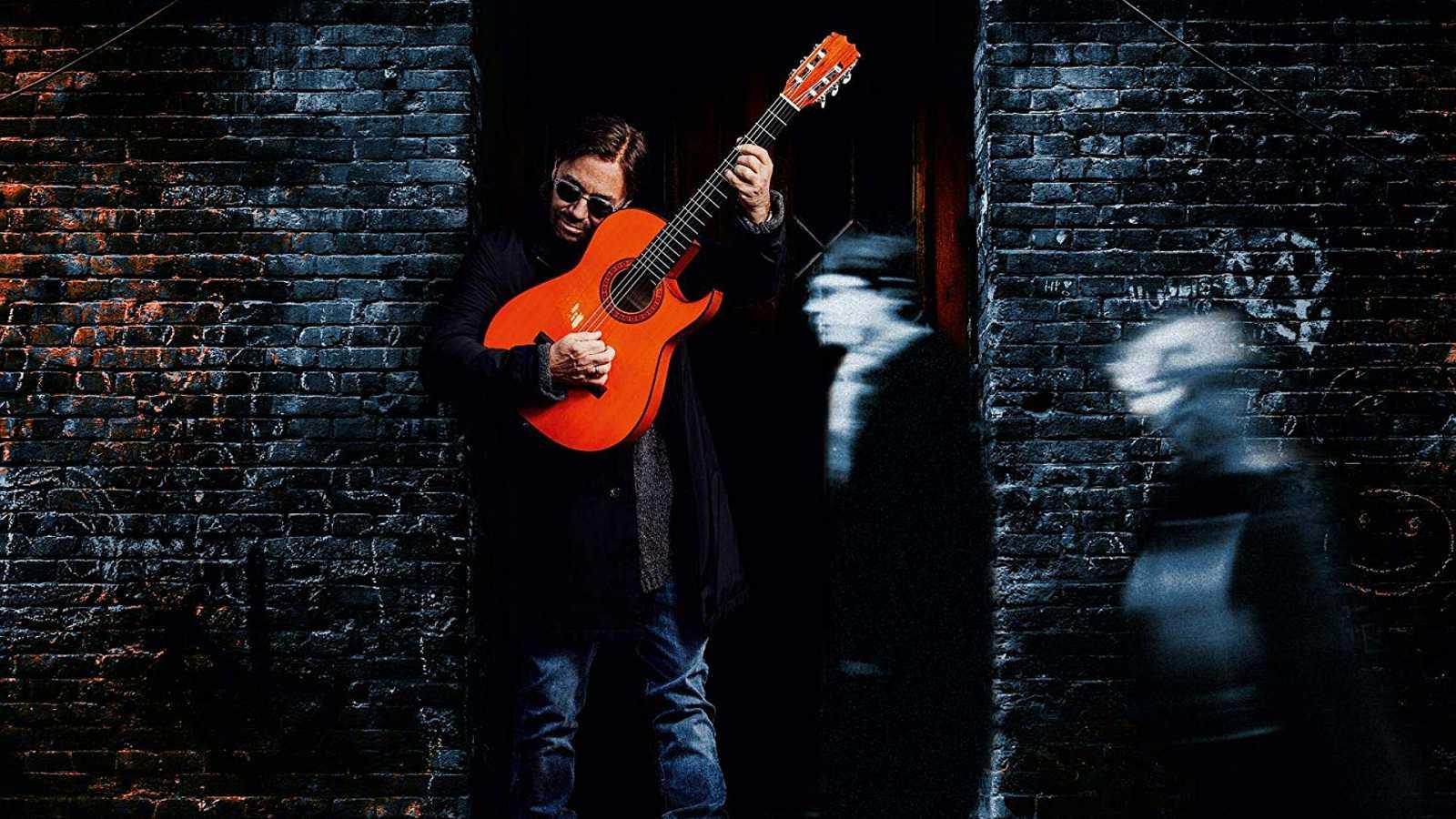 Memoria Beatle - Al Di Meola - 03/03/20 - Escuchar ahora