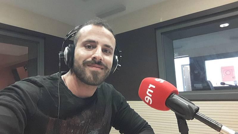 14 horas - Lesbos: la primera parada de Hassan en búsqueda de la paz - Escuchar ahora
