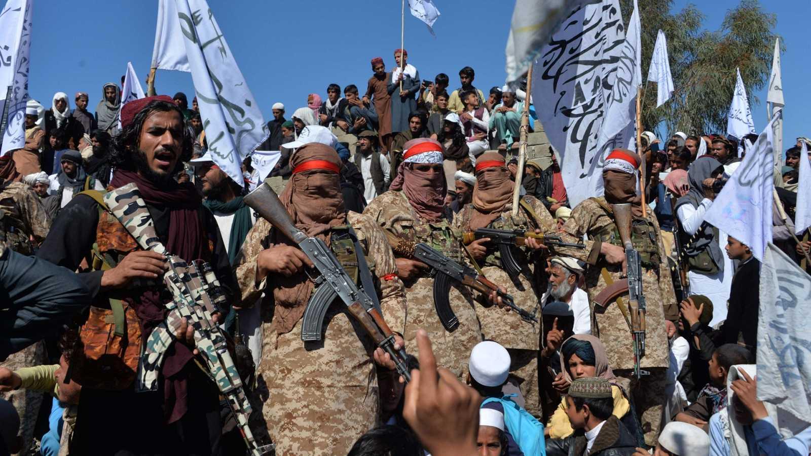 Cinco continentes - Afganistán: el escollo de los presos - Escuchar ahora