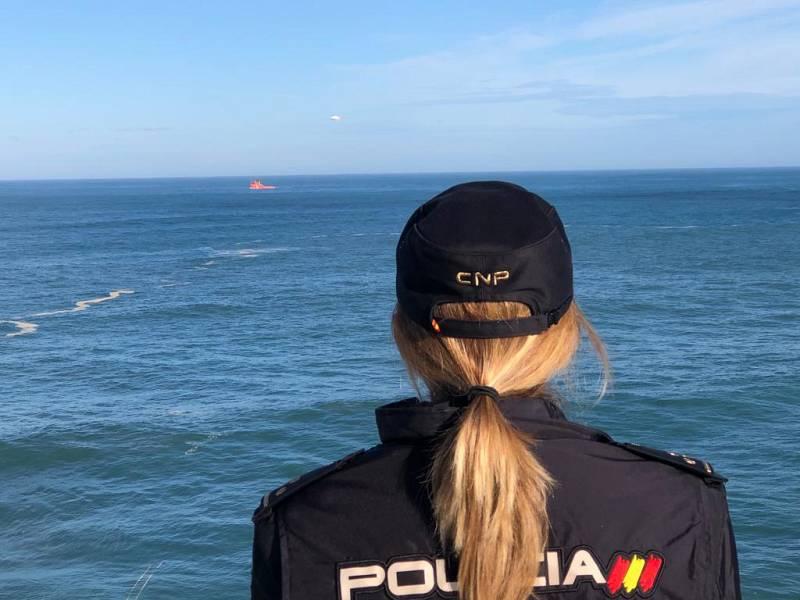 Las mujeres Policías  en Cantabria - 04/03/20 - Escuchar Ahora