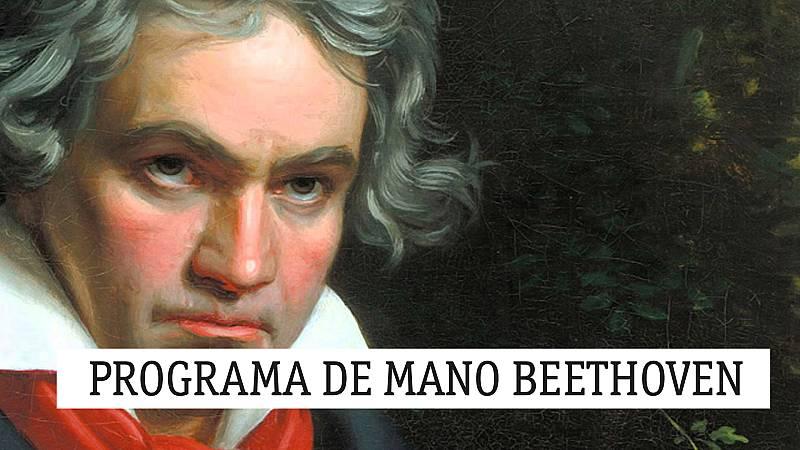 Programa de mano (Beethoven) - 04/03/20 - escuchar ahora