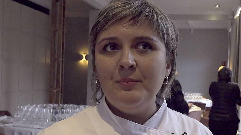 Dichosa cocina - Cristina Figueira - 08/03/20 - escuchar ahora