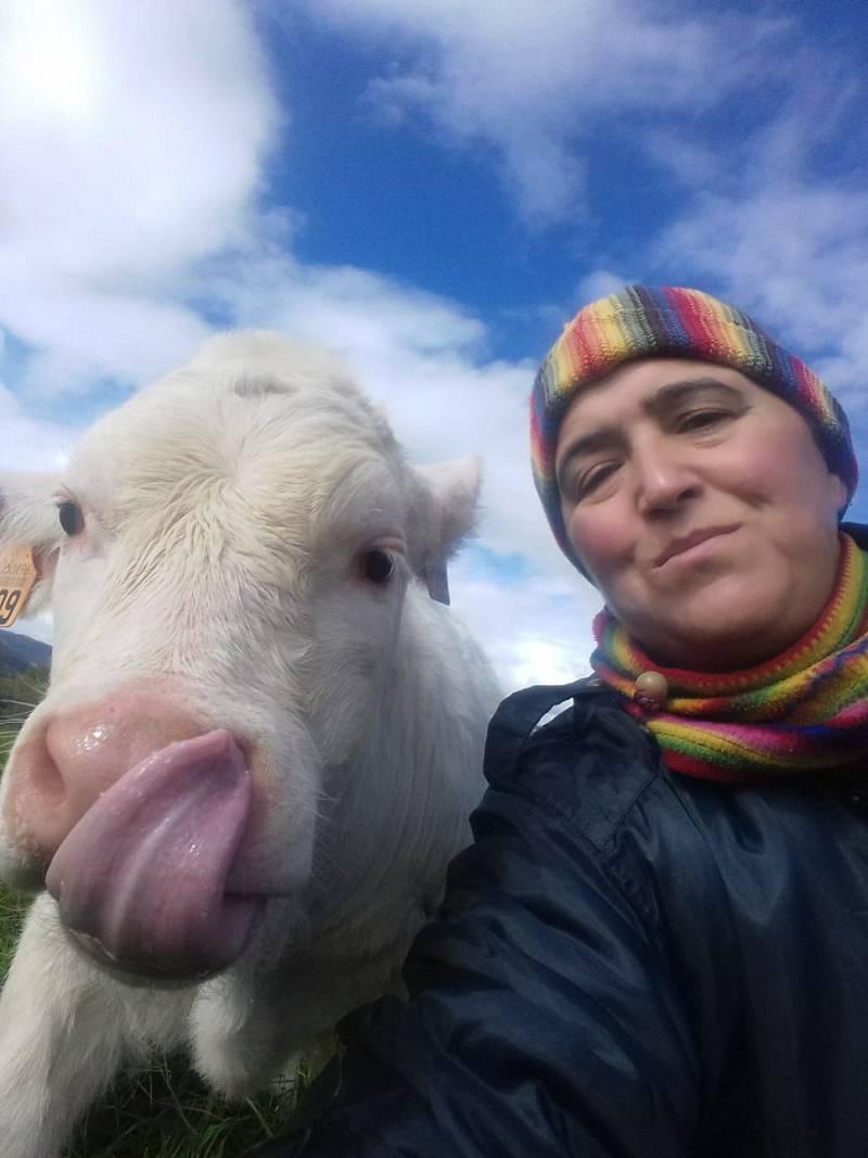 Reportaje Mujer Ganadera Cantabria - 05/03/20 - Escuchar ahora