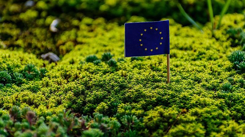 Europa abierta en Radio 5 - Neutralidad climática en 2050, objetivo de la nueva ley climática europea - 05/03/20 - Escuchar ahora