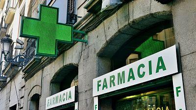24 horas - Juan Nieto (Federación Distribuidores Farmacéuticos): La demanda de mascarilllas ha crecido un 20.000% - Escuchar ahora