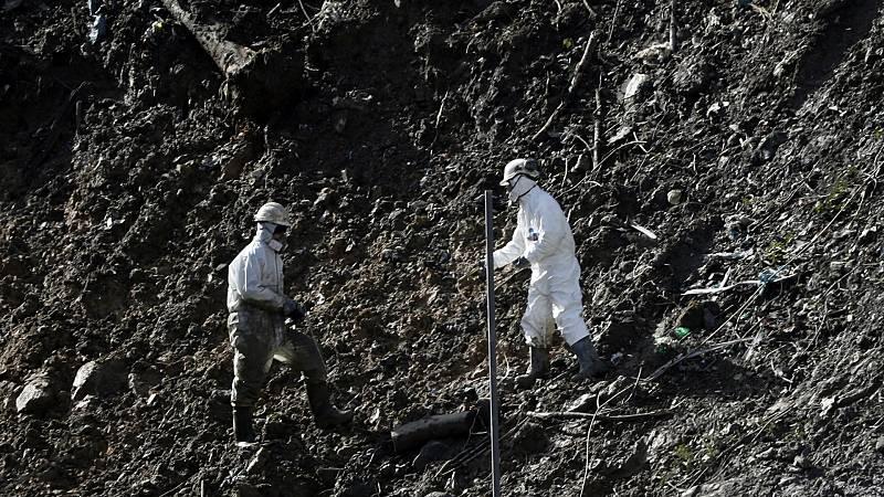 """Besaide - La familia de uno de los desaparecidos en el vertedero de Zaldibar: """"No llevaremos flores a un vertedero"""" - Escuchar ahora"""