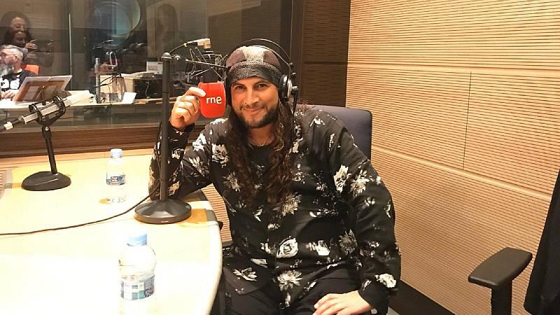 El Amir, músico sin fronteras - Escuchar ahora