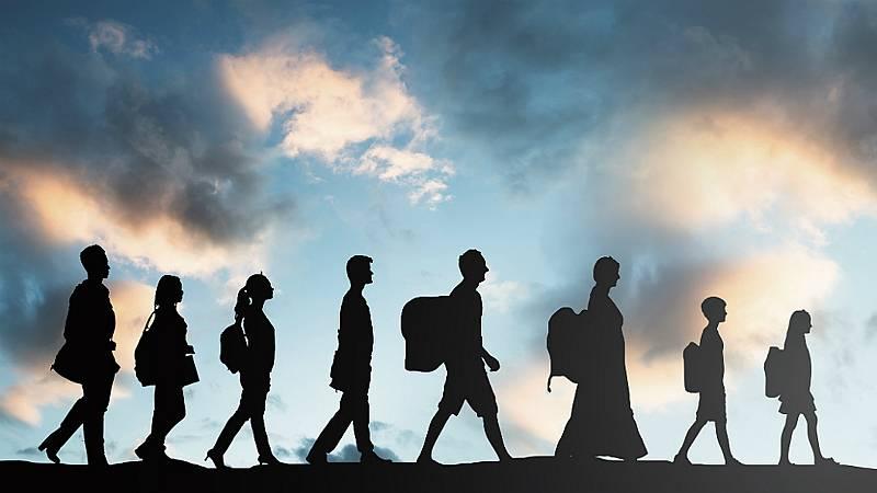 El mundo desde las Casas - De Las Palmas a Dakar - 06/03/20 - Escuchar ahora