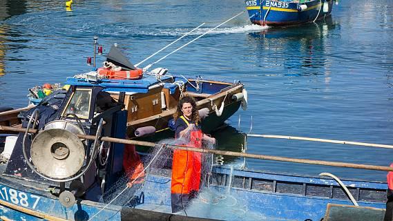 Españoles en la mar en Radio 5