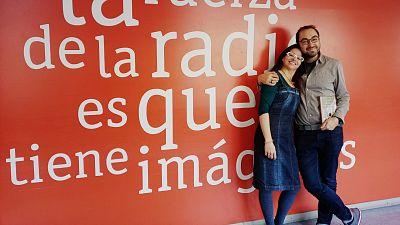 Con voz propia - Nando López: El arte de ser la voz de los adolescentes - 06/03/20 - Escuchar ahora