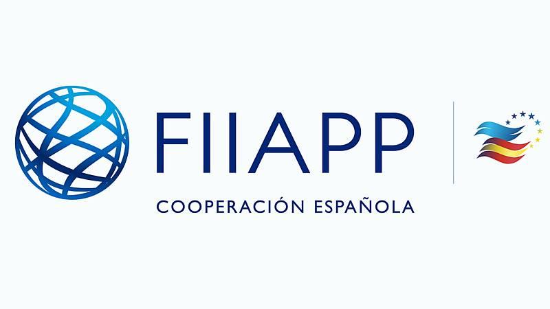 Marca España - Fiiapp, cooperación en proyectos de género - escuchar ahora