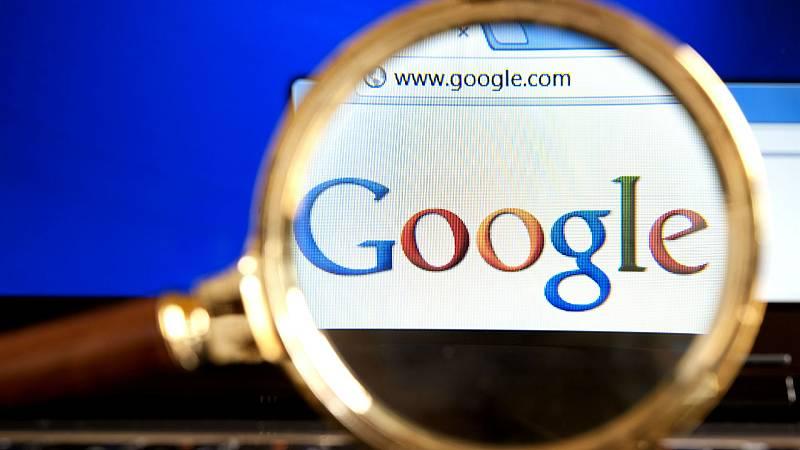 Boletines RNE - Google gana un caso sobre el derecho al olvido de un demandante - Escuchar ahora