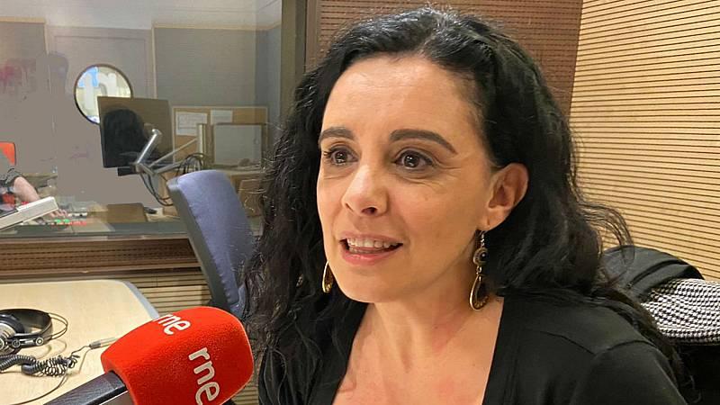 El ojo crítico - Tan sabia como valerosa, escritoras de los Siglos de Oro en el Instituto Cervantes - Escuchar ahora