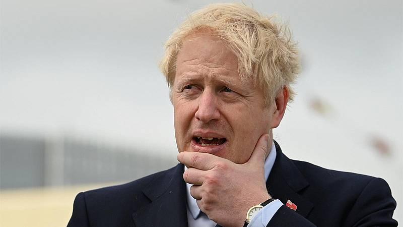 Vida de artista - Boris Johnson y el coronavirus - 07/03/20 - Escuchar ahora