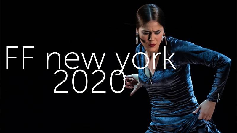 Escenas flamencas - Flamenco en Nueva York - 07/03/20 - Escuchar ahora